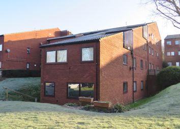 2 bed flat to rent in Badgers Bank Road, Sutton Coldfield B74