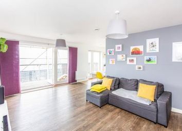 Thumbnail 3 bedroom flat for sale in Harlequin Close, Barking