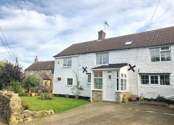 Thumbnail 3 bed cottage for sale in Slipton Lane, Slipton, Kettering