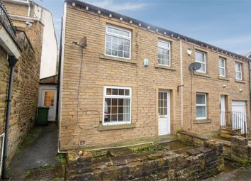 Thumbnail 2 bed semi-detached house for sale in Netheroyd Hill Road, Huddersfield, West Yorkshire