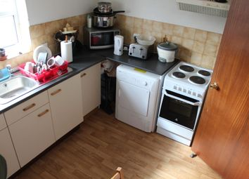 Thumbnail 1 bedroom flat to rent in Homefield Road, Wembley
