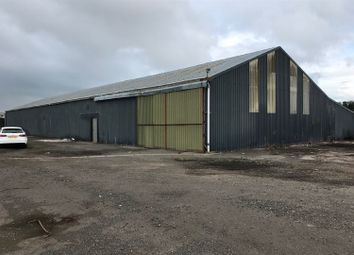 Thumbnail Industrial to let in Errol, Perth