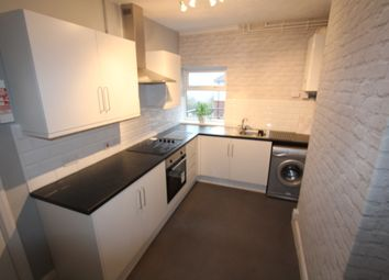 Thumbnail 4 bed flat to rent in Derbyshire Lane, Sheffield