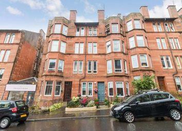 1 bed flat for sale in Underwood Street, Glasgow, Lanarkshire G41