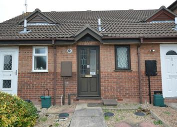 Thumbnail 1 bedroom terraced house for sale in Castle Rise, Thorpe Marriott, Norwich