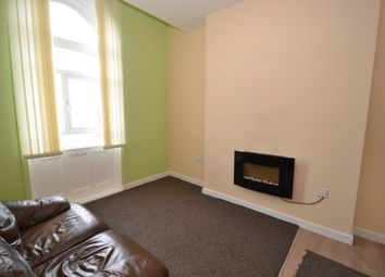 Thumbnail 1 bed property to rent in Commercial Street, Shipley