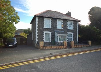 Thumbnail 3 bed property for sale in Penparcau, Aberystwyth