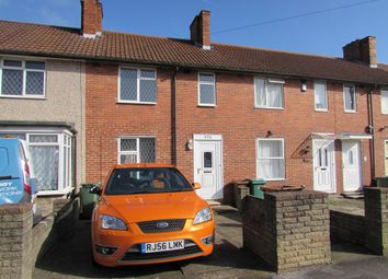 Thumbnail 3 bed terraced house to rent in Winchcombe Road, Carshalton