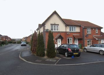 Thumbnail 2 bedroom terraced house to rent in Wheatfield Drive, Bradley Stoke, Bristol
