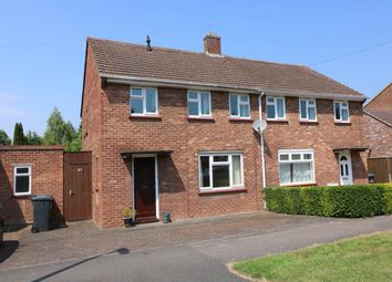 Thumbnail 3 bed property to rent in Tillyard Way, Cambridge