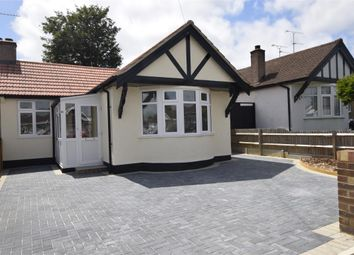 Thumbnail 3 bed semi-detached bungalow for sale in East Drive, Orpington, Kent