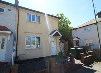 Thumbnail 2 bed terraced house to rent in Tudor Terrace, Dudley