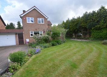 Thumbnail 3 bed detached house to rent in Coates Lane, High Wycombe