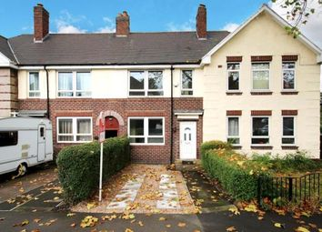Thumbnail 2 bed terraced house for sale in Woolley Wood Road, Shiregreen, Sheffield