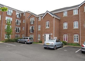 Thumbnail 2 bed flat to rent in Thunderbolt Way, Tipton