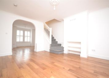 Thumbnail 3 bed end terrace house to rent in Chertsey Road, St Margarets, Twickenham