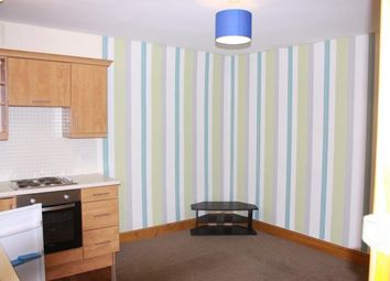 Thumbnail 1 bedroom flat to rent in Damacre Road, Brechin