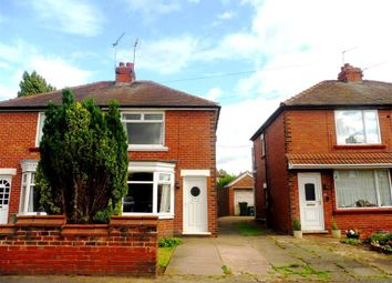 Thumbnail 2 bed property to rent in Shakespeare Avenue, Doncaster