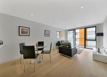 Thumbnail 2 bed flat for sale in Cityscape, Kensington Apartments, Aldgate