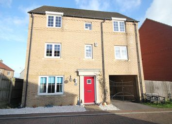 Thumbnail 5 bed detached house for sale in Turner Drive, Ely