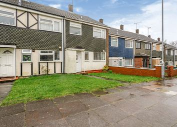 Thumbnail 3 bedroom terraced house for sale in Arrow Close, Luton