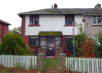 Thumbnail 2 bed semi-detached house for sale in Coniston Road, Lancaster