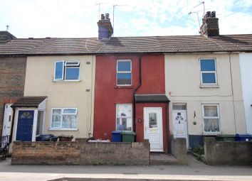 3 bed terraced house for sale in London Road, Grays RM17