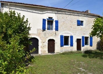Thumbnail 3 bed property for sale in Mansle, Charente, 16230, France
