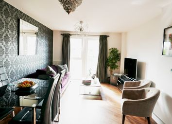 Thumbnail 2 bed flat to rent in Academy Wa, Dagenham