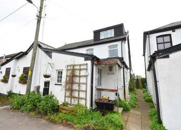 Thumbnail 3 bed semi-detached house for sale in Elmdale, Chepstow