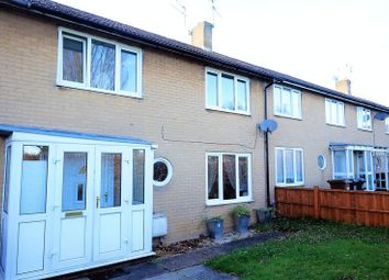 Thumbnail 3 bedroom terraced house for sale in Boundary Lane, Welwyn Garden City