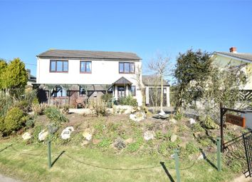 4 bed detached house for sale in Bridge Park, Bridgerule, Holsworthy EX22