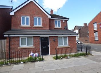 Thumbnail 4 bed property to rent in Stuart Road, Walton, Liverpool