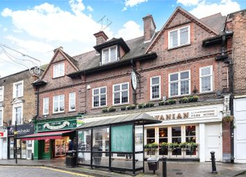 Thumbnail 2 bedroom flat for sale in High Street, Rickmansworth, Hertfordshire