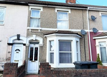 Thumbnail 5 bed terraced house for sale in Manchester Road, Swindon