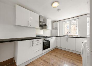 Ducie Street, London SW4. 3 bed flat