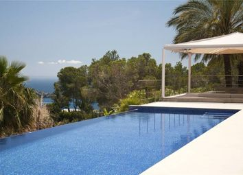 Thumbnail 6 bed villa for sale in Villa With Fabulous Sea Views, Vista Alegre, San Jose, Ibiza, Balearic Islands, Spain