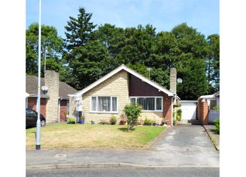 Thumbnail 2 bed detached bungalow for sale in Manor Court Road, Bromsgrove