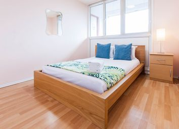 Thumbnail Room to rent in Lilestone Street, Marylebone, Central London