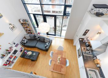 Thumbnail 2 bed flat for sale in Cowley Road, London