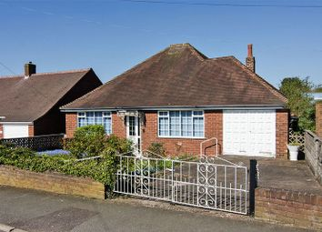 Thumbnail 2 bed detached bungalow for sale in View Street, Hednesford, Cannock