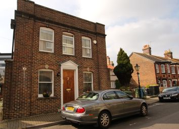 Thumbnail 3 bed town house to rent in Market Close, Poole