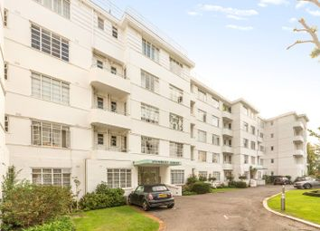 Thumbnail 1 bed flat for sale in Stanbury Court, Belsize Park, London