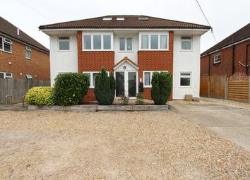 Thumbnail 2 bed flat to rent in Botley Road, Southampton