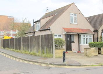 Thumbnail 2 bedroom detached house for sale in Sidney Road, North Harrow