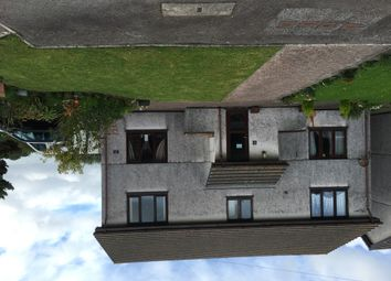 Thumbnail 2 bed flat to rent in Tor View, Bugle, St Austell