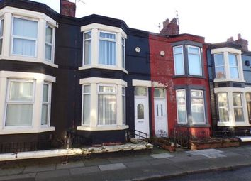 Thumbnail 3 bed terraced house for sale in Hahneman Road, Walton, Liverpool, Merseyside