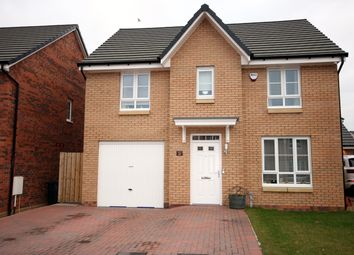 Thumbnail 4 bed detached house for sale in 22 Poppy Gardens, Newton Farm