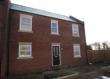 Thumbnail 2 bed end terrace house for sale in Station Road, Snettisham, King's Lynn