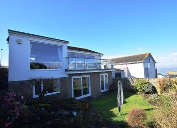 Thumbnail 4 bed detached house for sale in Waterside Park, Portishead, Bristol